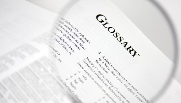 nc-glossary