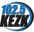 KEZK 102.5 FM logo