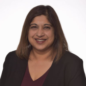 Dr. Supriya Shivakumar