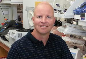 Fran Sverdrup, Ph.D.