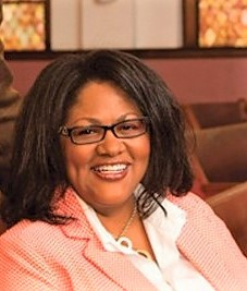 Jannette Berkley-Patton, Ph.D.