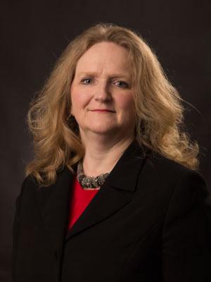 Dr. Tamela Randolph