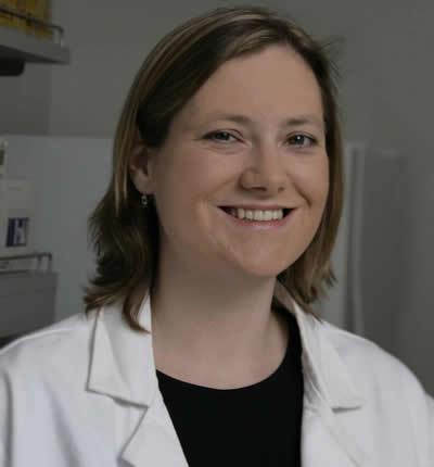 Dr. Patricia Dickson
