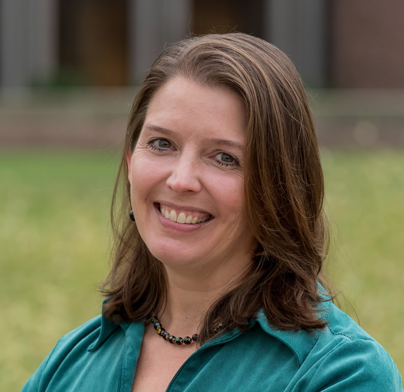 Dr. Abigail Barker, Center Health Economics and Policy at the Institute for Public Health