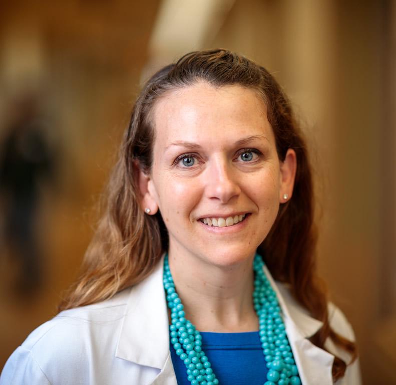 Dr. Karen Joynt Maddox, Washington University School of Medicine