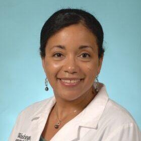 Dr. Cynthia Rogers