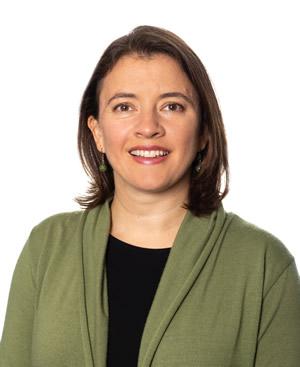 Dr. Barbara A. Pahud