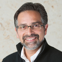 Alejandro Sánchez Alvarado, Ph.D., Executive Director & Chief Scientific Officer at Stowers Institute for Medical Research