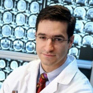 Dr. Eric Leuthardt